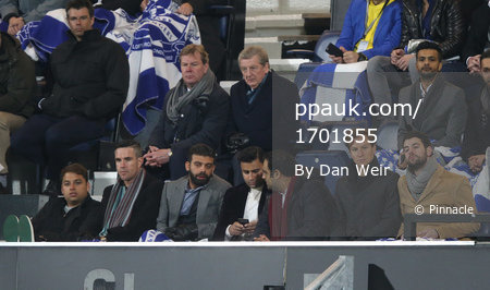Queens Park Rangers v Arsenal 040315