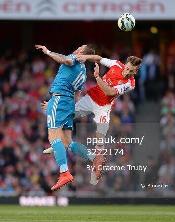 Arsenal v Sunderland 200515
