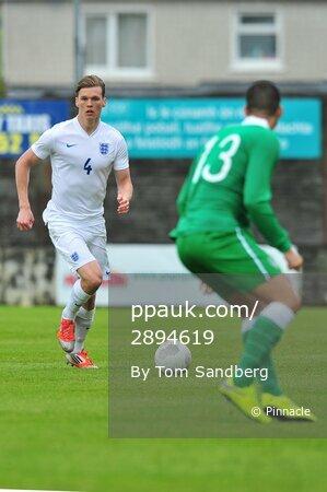 Republic of Ireand U21 v England C 0106