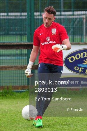 England C Training 310515