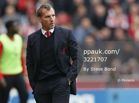 Stoke v Liverpool  240515