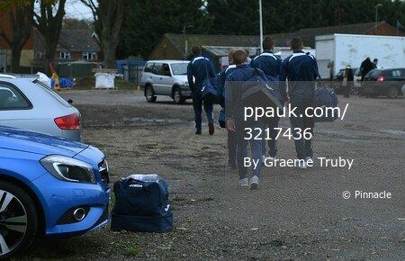 Braintree Town v Torquay United 281115