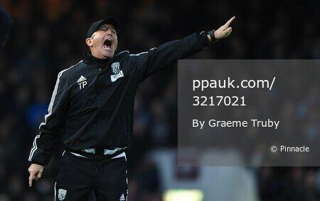 West Ham v West Bromwich Albion 291115