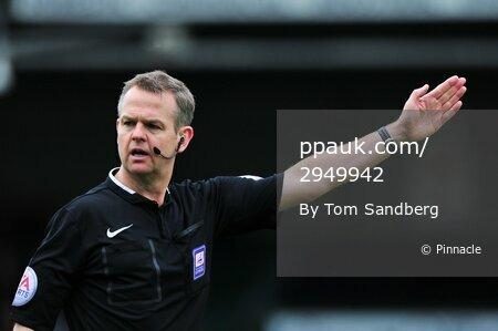 Yeovil Town v Cambridge United 241015
