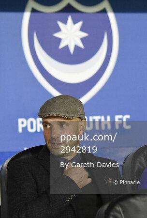 Portsmouth v Exeter City 290915