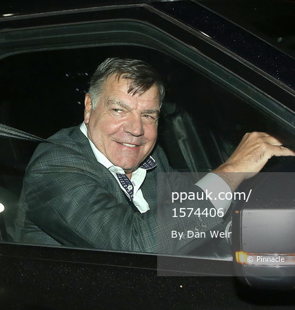 New Crystal Palace Manager 231216