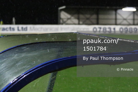 Solihull Moors v Torquay United, Barrow, UK - 28 Feb 2017