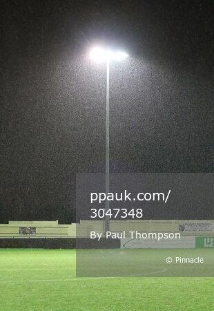 Solihull Moors v Torquay United, Barrow, UK - 28 Feb 2017