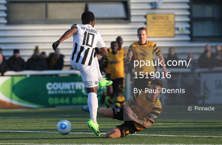 Maidstone United v Torquay United 210117
