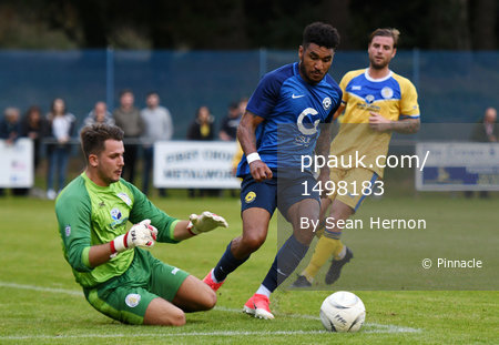 Plymouth Parkway v Torquay United, Plymouth, UK - 25 July 2017