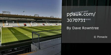 Plymouth Argyle v AFC Wimbledon, Plymouth, UK - 2 Apr 2021
