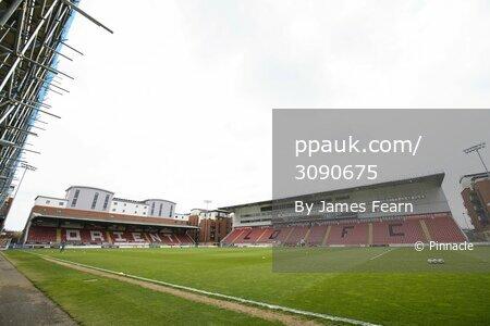 Leyton Orient v Carlisle United, London, UK - 1 May 2021.