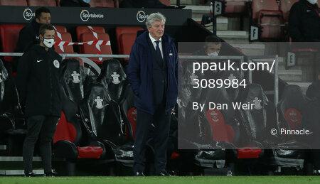 Southampton v Crystal Palace, Southampton - 11 May 2021