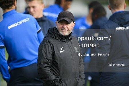 Bromley v Torquay United, London, UK - 9 October 2021.