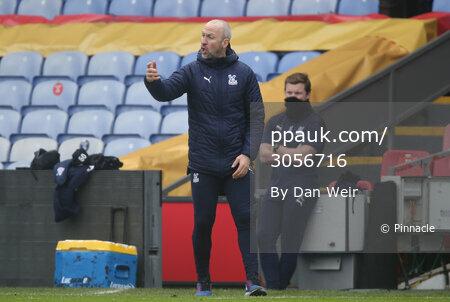 Crystal Palace U23s v Burnley U23s, Croydon - 15th February 2021