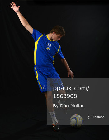 Torquay United Photo Call 300812