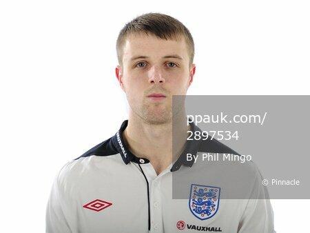 England C Photo Session 260212