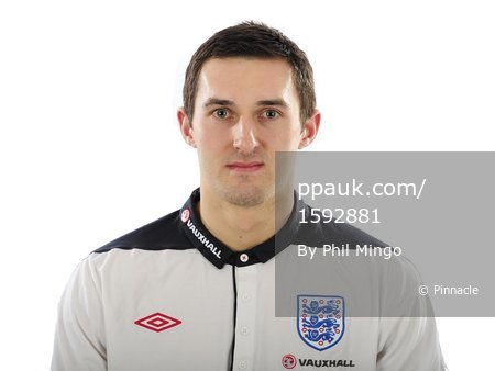 England C Photo Session 260212