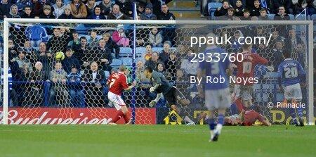 Leicester v Swindon   280112