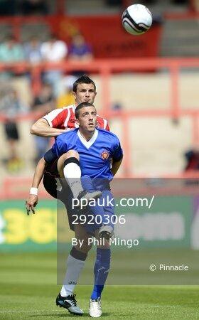 Exeter City v FC United 220712
