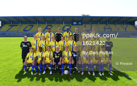 Torquay United Press Call 230712