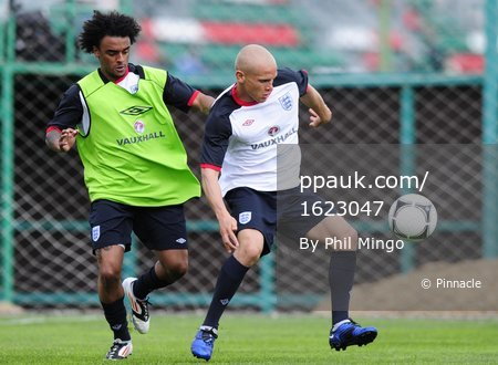 England C Training 030612