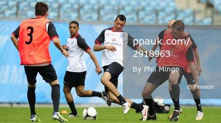 England C Training 040612