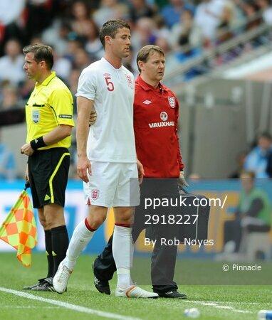 England v Belgium  020612