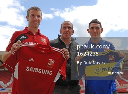 Swindon Signings  180612
