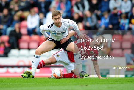 Bristol City v Derby County  310312