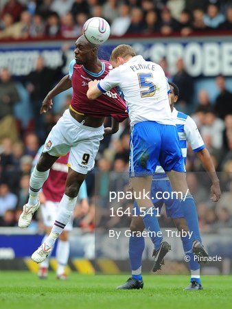 West Ham v Reading 310312