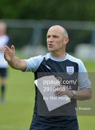 England C Training 310512