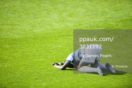 Queens Park Rangers v Sheffield Wednesday, London, UK -  11 Jul
