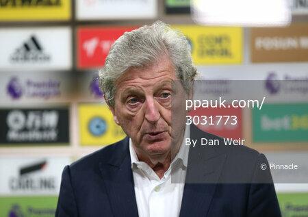 Wolverhampton Wanderers v Crystal Palace, Wolverhampton - 20 July 2020
