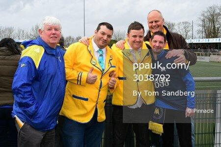 Sutton United v Torquay United, Sutton, UK - 7 Mar 2020