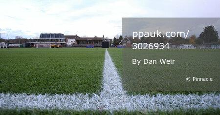 Crystal Palace U23 v Reading U23, Beckenham - 9th November 2020