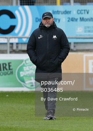 Torquay United v Dover Athletic, Torquay, UK - 17 Oct 2020