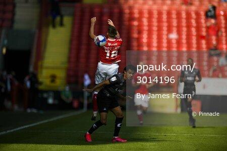 Charlton Athletic v Doncaster Rovers, London, UK - 19 Sept 2020