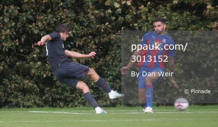 Crystal Palace U23 v Brentford B, Beckenham - 08 September 2020
