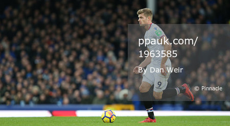 Everton v Crystal Palace, Liverpool, UK - 10 Feb 2018