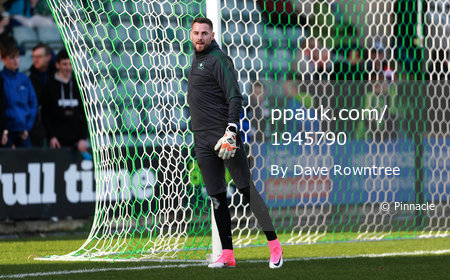 Plymouth Argyle v Walsall, Plymouth, UK - 01 Jan 2018