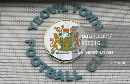 Yeovil Town v Chesterfield, Yeovil, UK - 20 Jan 2018