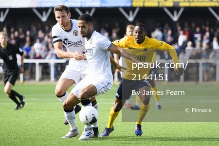 Bromley v Torquay United, Greater London, UK - 10 Aug 2019.