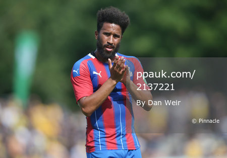 Crystal Palace v BSC Young Boys, Bern - 13 July 2019