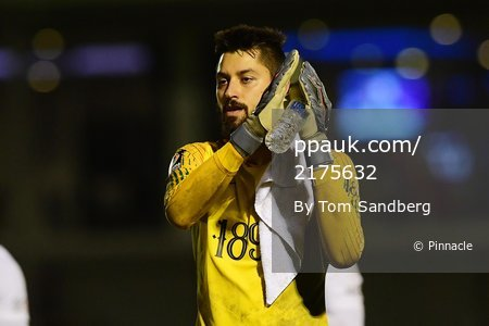 Eastleigh v Torquay United - Eastleigh, UK - 26 Nov 2019
