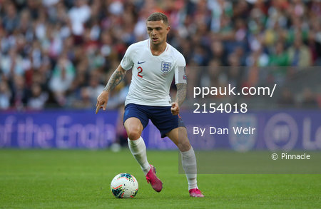 England v Bulgaria, London - 07 September 2019