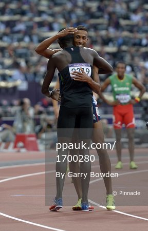 Athletics 090812