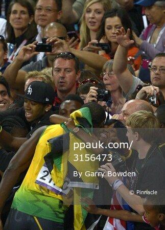 Athletics 110812