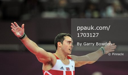 Mens Team Artistic Gymnastics 300712