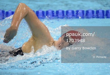 Swimming Finals 290712